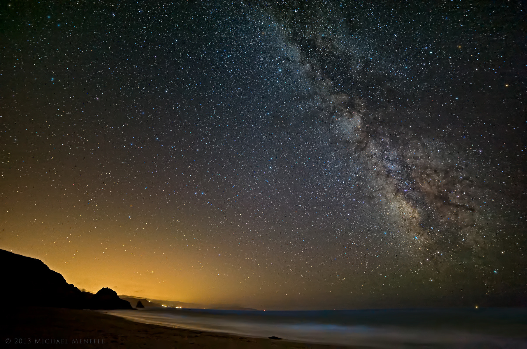 Photograph Stellar Cali Waves by Michael Menefee on 500px