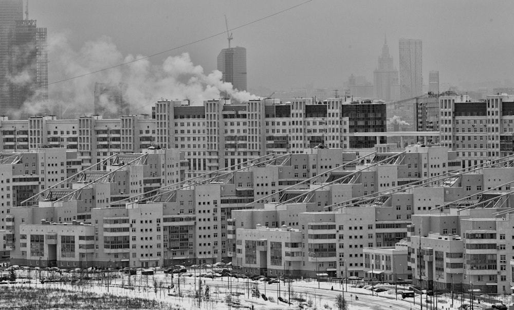 Photograph urban jungle by Dmitry Fadeev on 500px