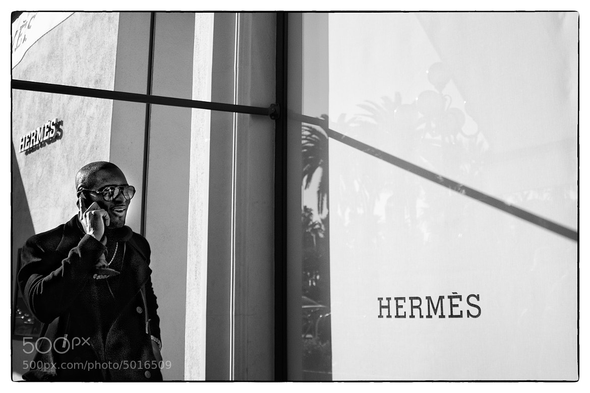 Photograph Hermes of Nice by Pål Harald Uthus on 500px