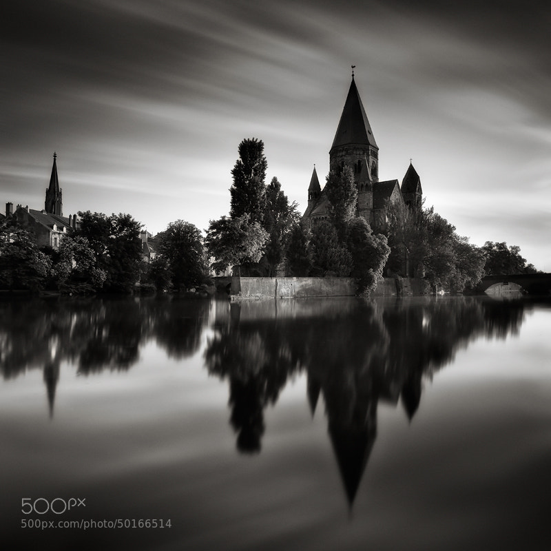 Photograph Temple by Alain Baumgarten on 500px