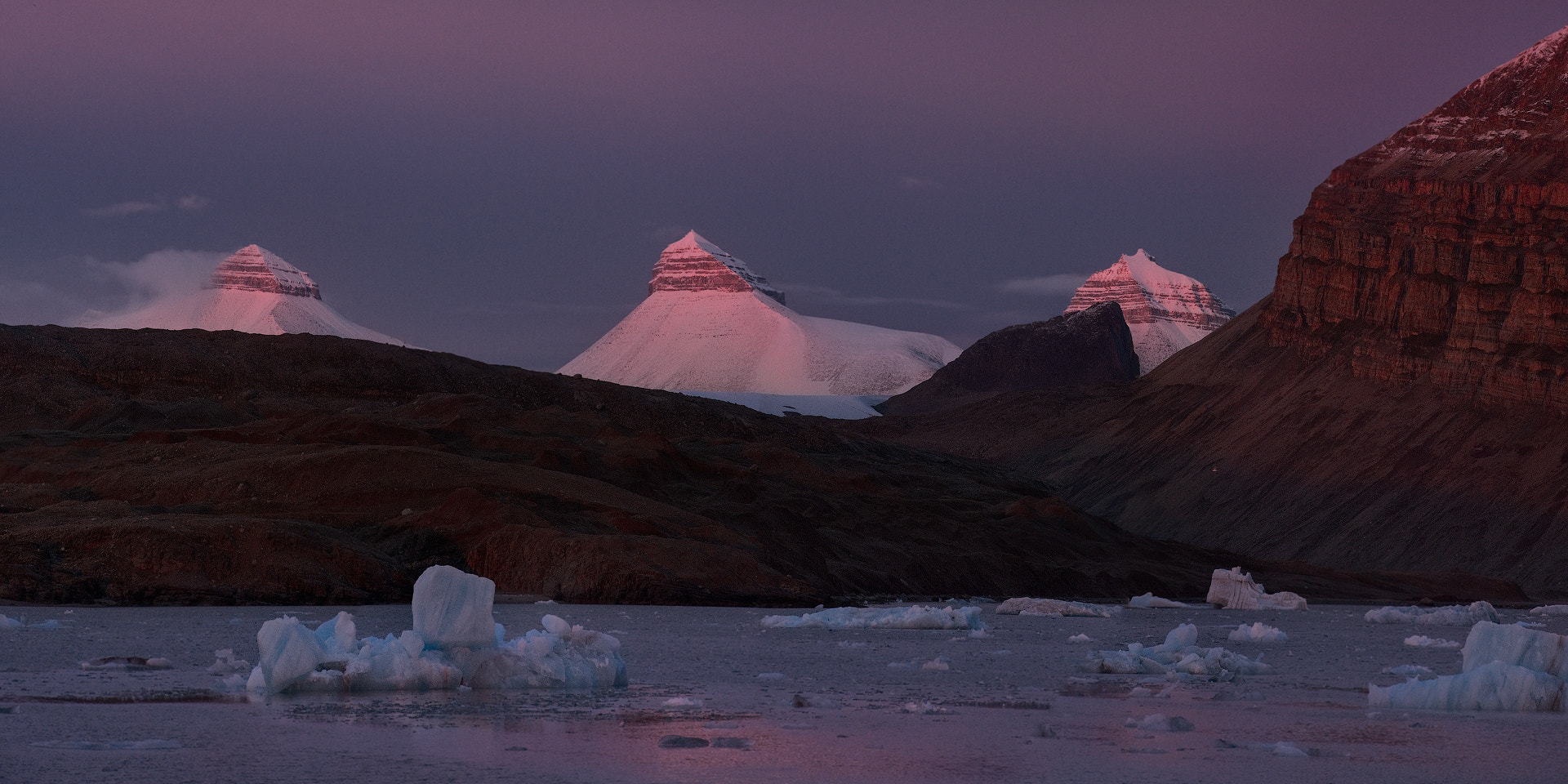 Photograph Tre Kroner by Mike Reyfman on 500px