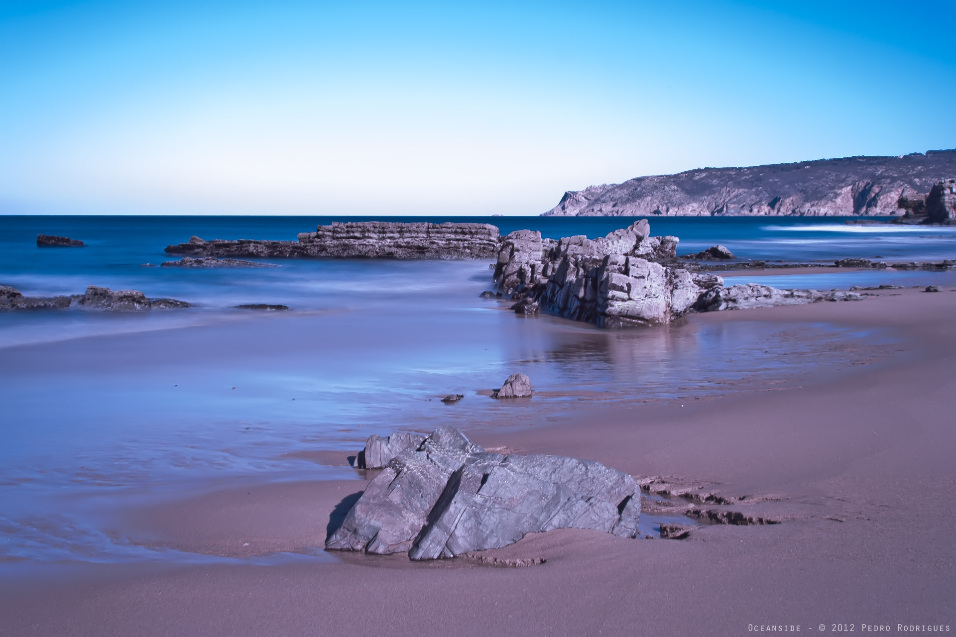 Photograph Oceanside by Pedro Rodrigues on 500px