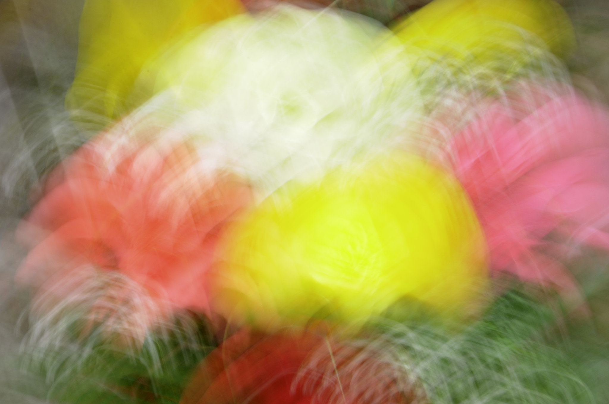 Photograph Blurring in motio by John Fields on 500px