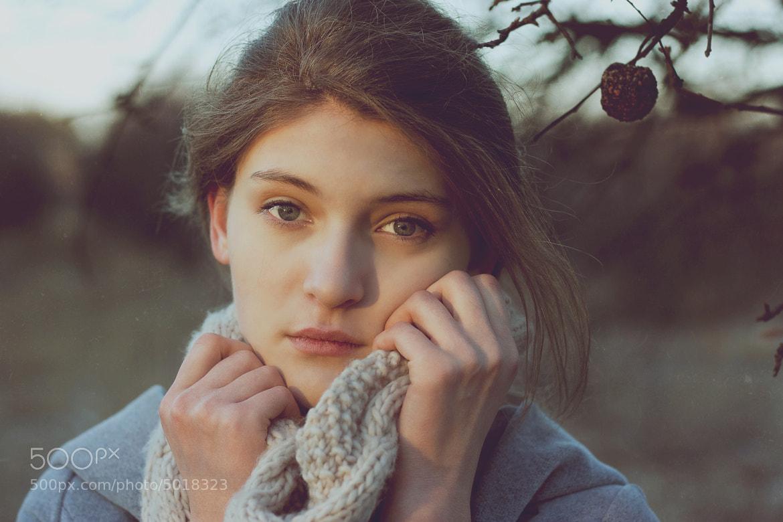 Photograph Frozen by Dmitriy Kretinin on 500px