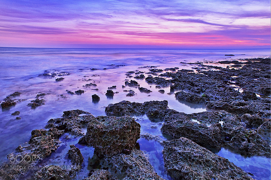 Photograph The Rocks by Aubrey Stoll on 500px