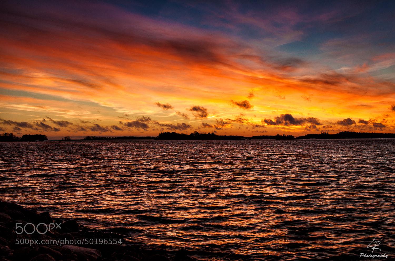 Photograph Seascape by Leo Rantala on 500px