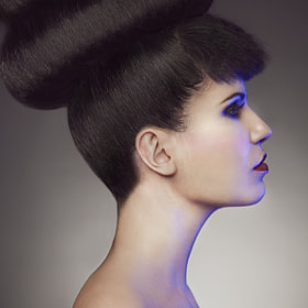 Hair Demond by Facundo  Moroz (facundomoroz)) on 500px.com