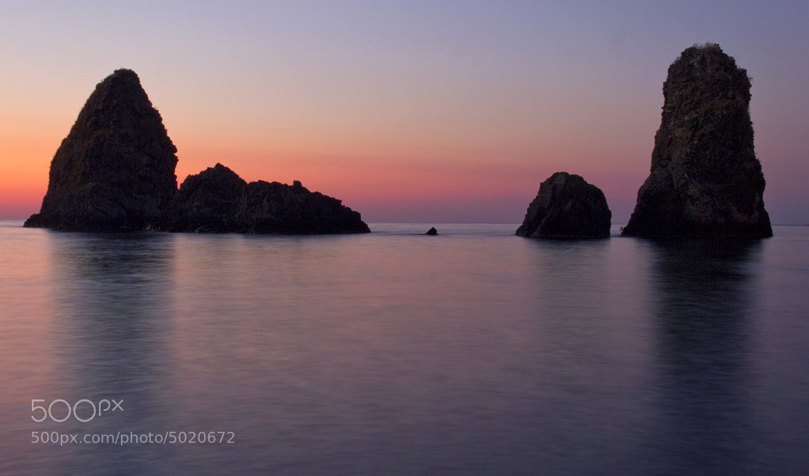 Photograph The fury of Polyphemus by Francesco Mangiaglia on 500px