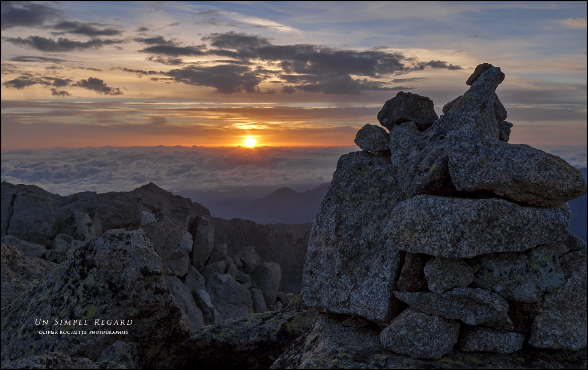 Photograph Monte Rotondo (2622 m) - Corse by Olivier Rochette on 500px