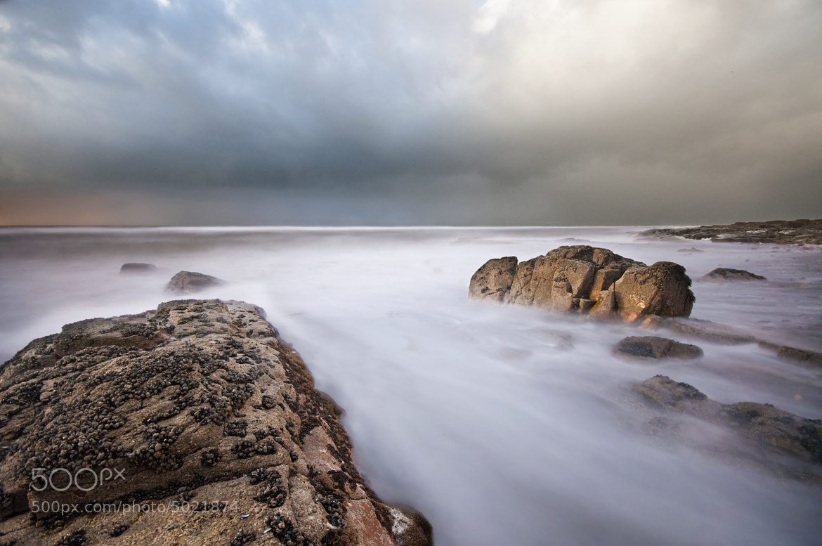 Photograph Seascape XIV by Peter Henry on 500px