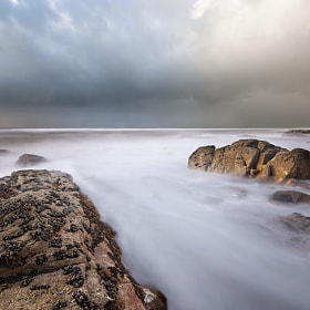 Seascape XIV by Peter Henry (Peter_Henry)) on 500px.com