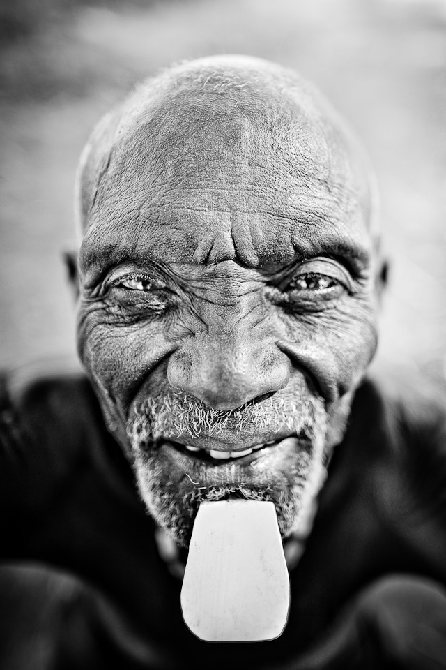 Photograph Wrinkles by Dmitri  Markine on 500px
