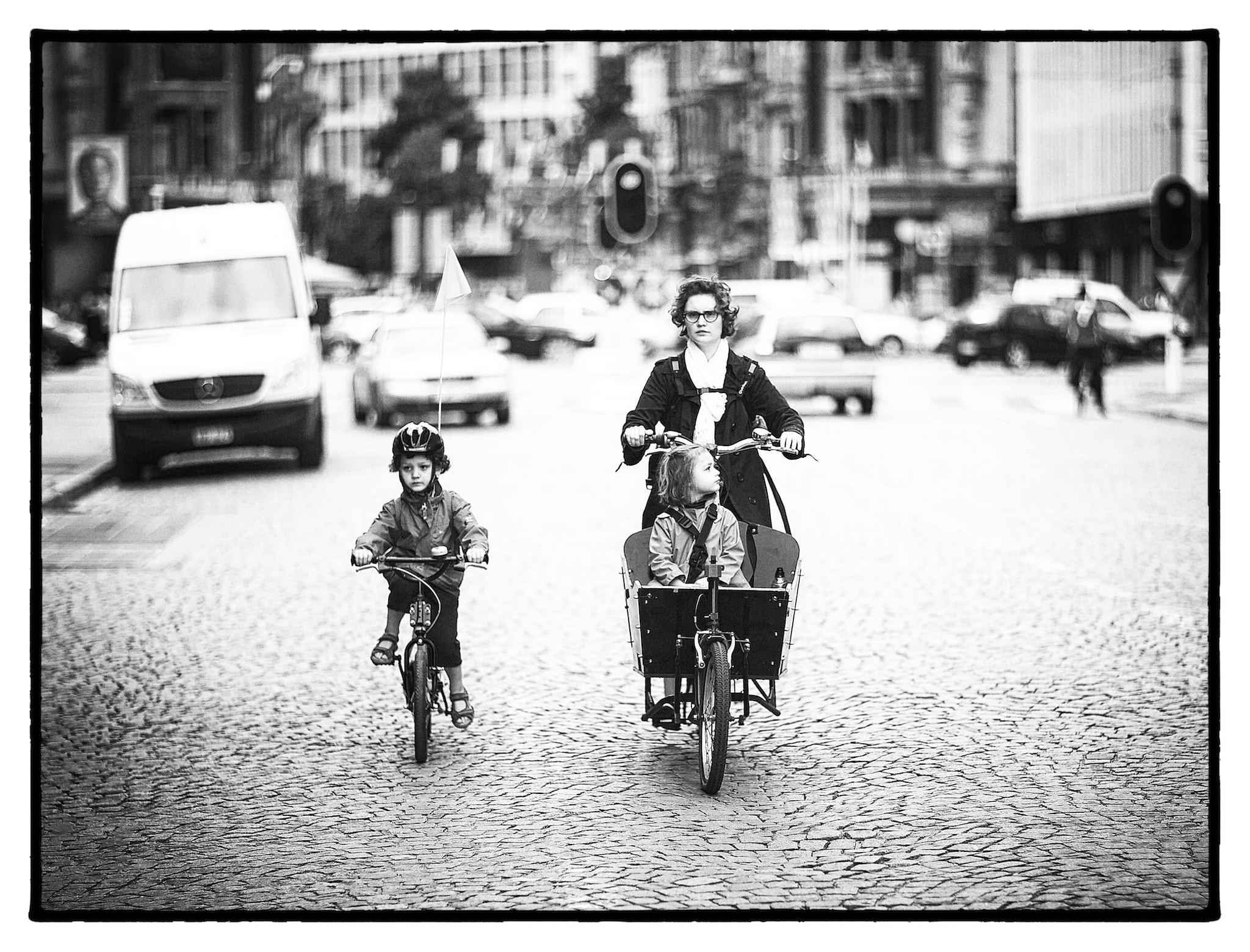 Photograph Cruisin' the Streets by Fouquier  on 500px
