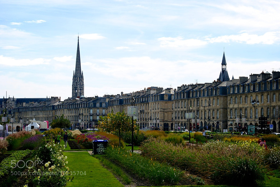 Bordeaux 01 by wenmusic * on 500px.com
