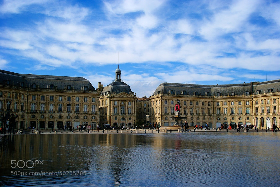 Bordeaux 02 by wenmusic * on 500px.com