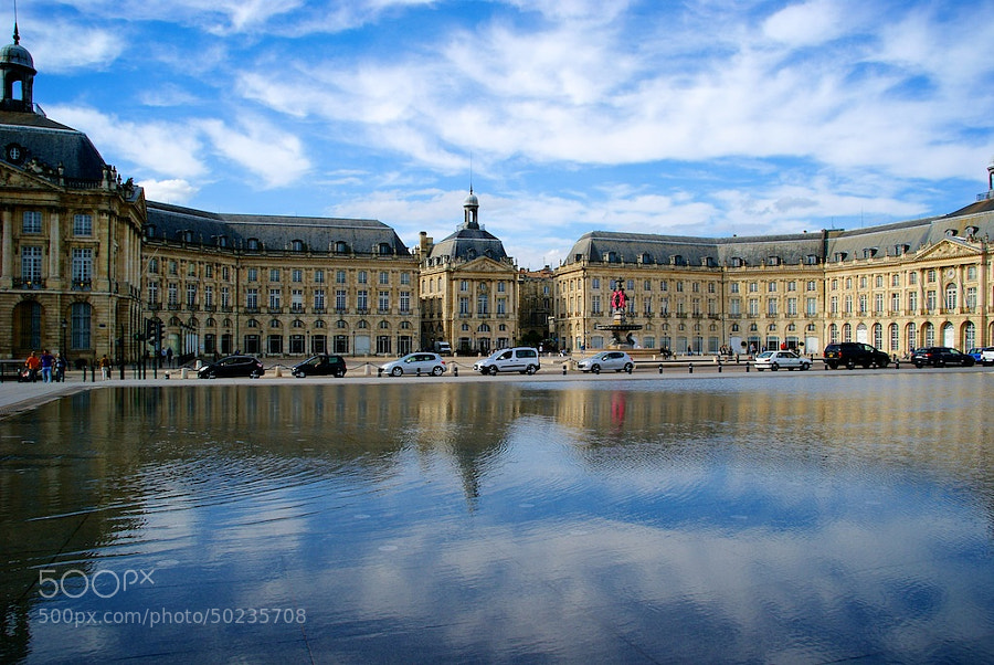 Bordeaux 03 by wenmusic * on 500px.com