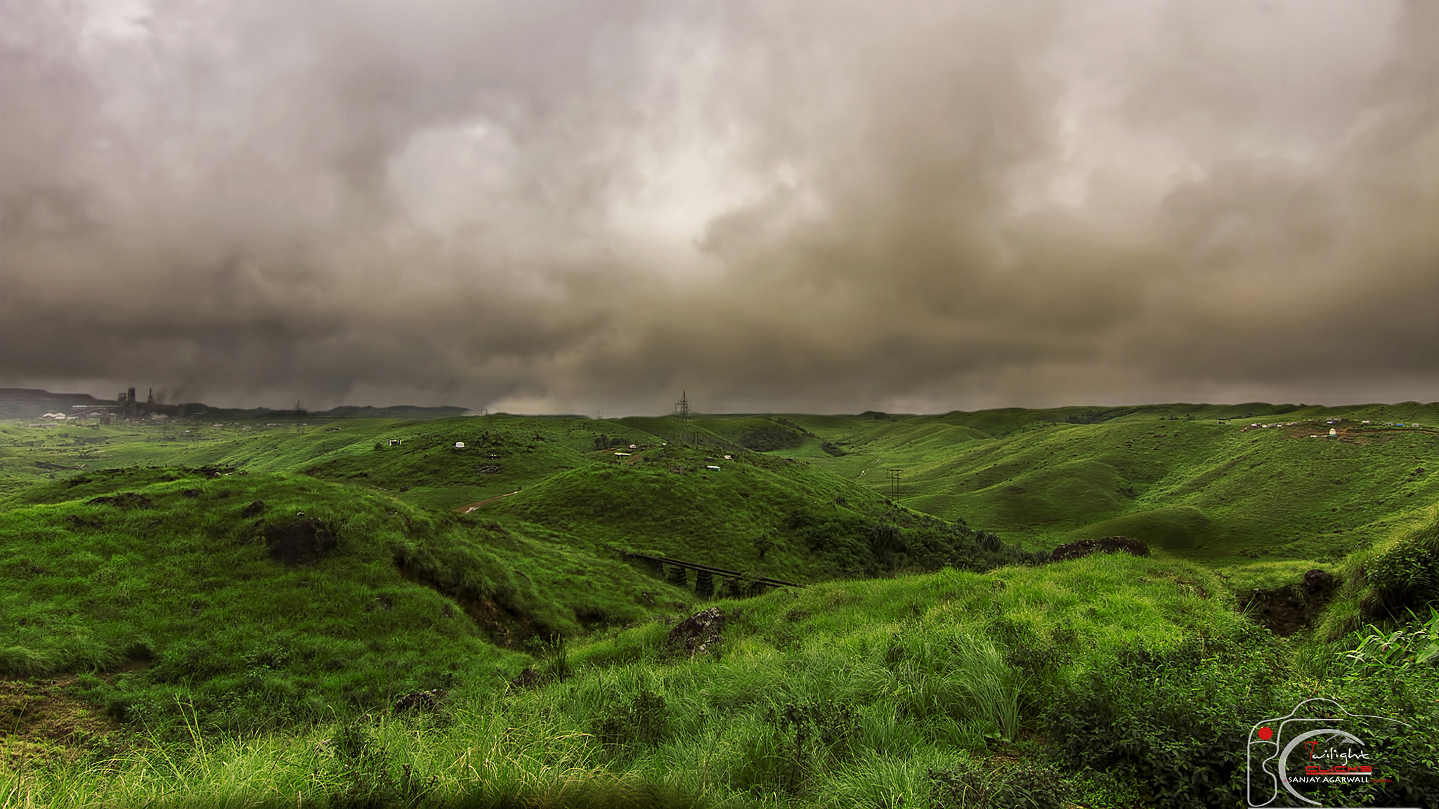 Photograph LIGHT & SHADES OF MEGHALAYA by Sanjay Agarwall on 500px
