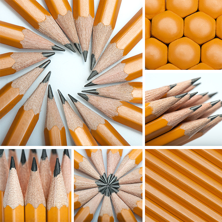 Photograph Pencils by Tanya S on 500px