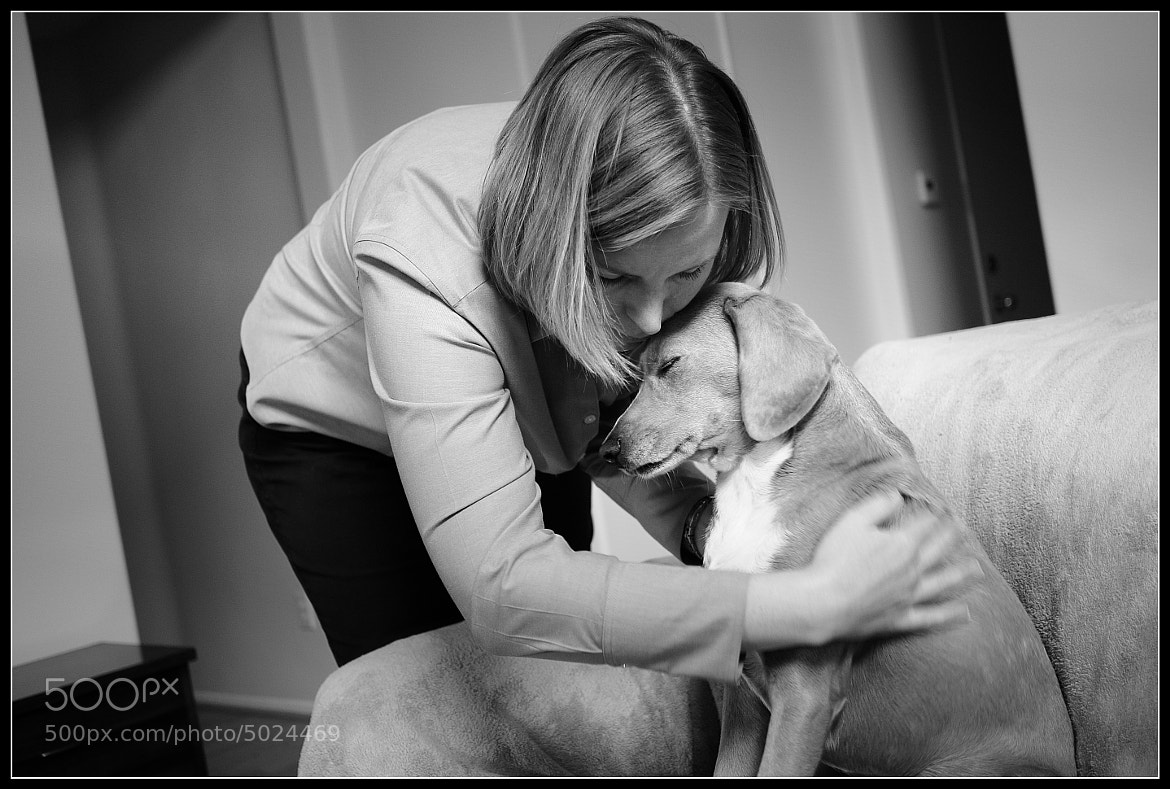 Photograph Tender moment by Ray Meese on 500px