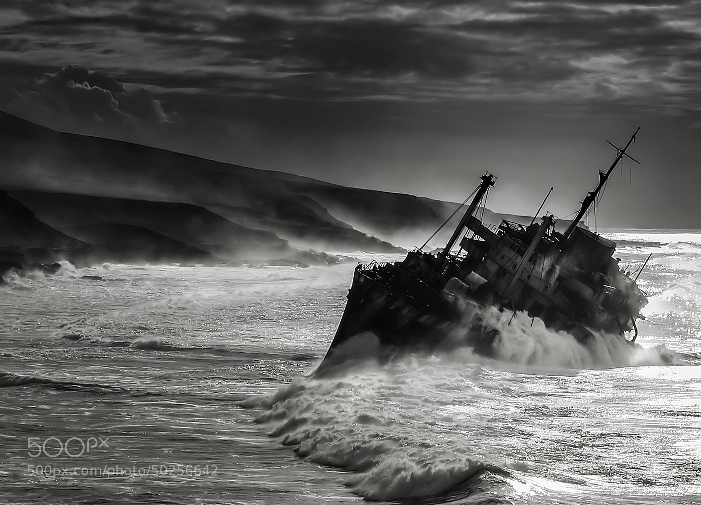 Photograph Journey´s end. by Pedro López Batista on 500px