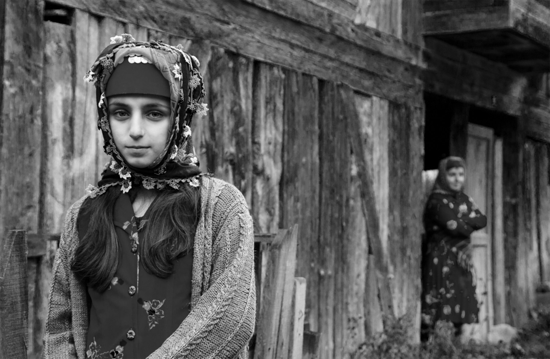 Photograph Sisters by Seyhan Gungor on 500px