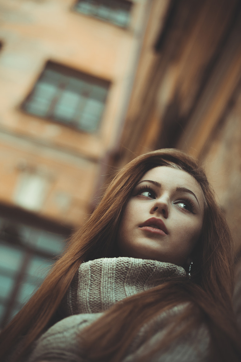 Photograph Untitled by Dmitry Dudorov on 500px