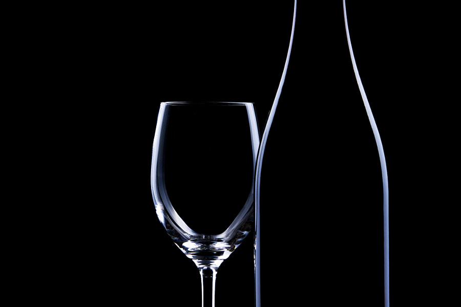 Wine by Roman Vanur on 500px.com
