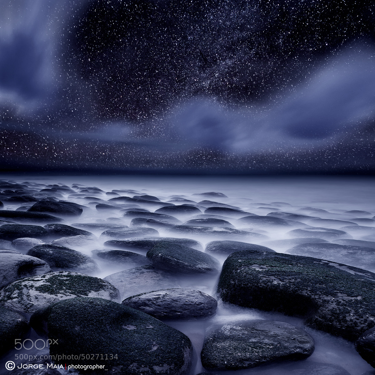 Photograph The Edge of Forever by Jorge Maia on 500px