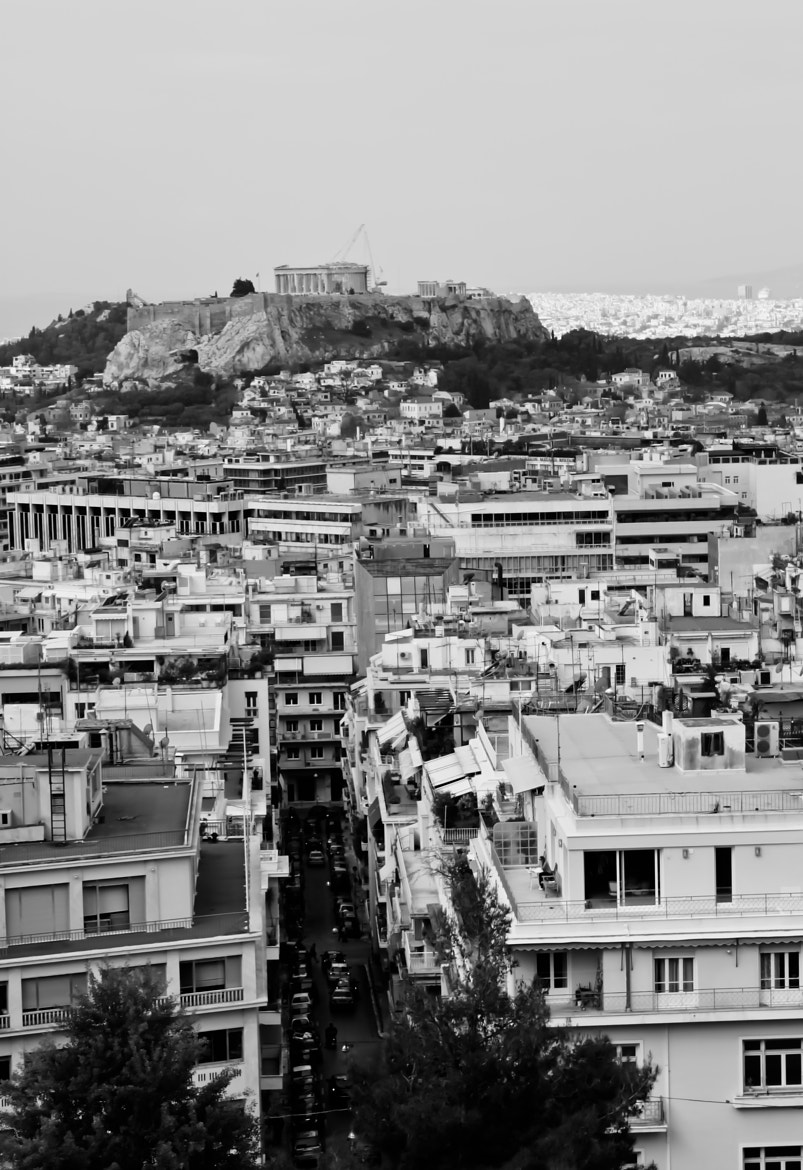 Photograph Athens by Apostolos Stefanopoulos on 500px