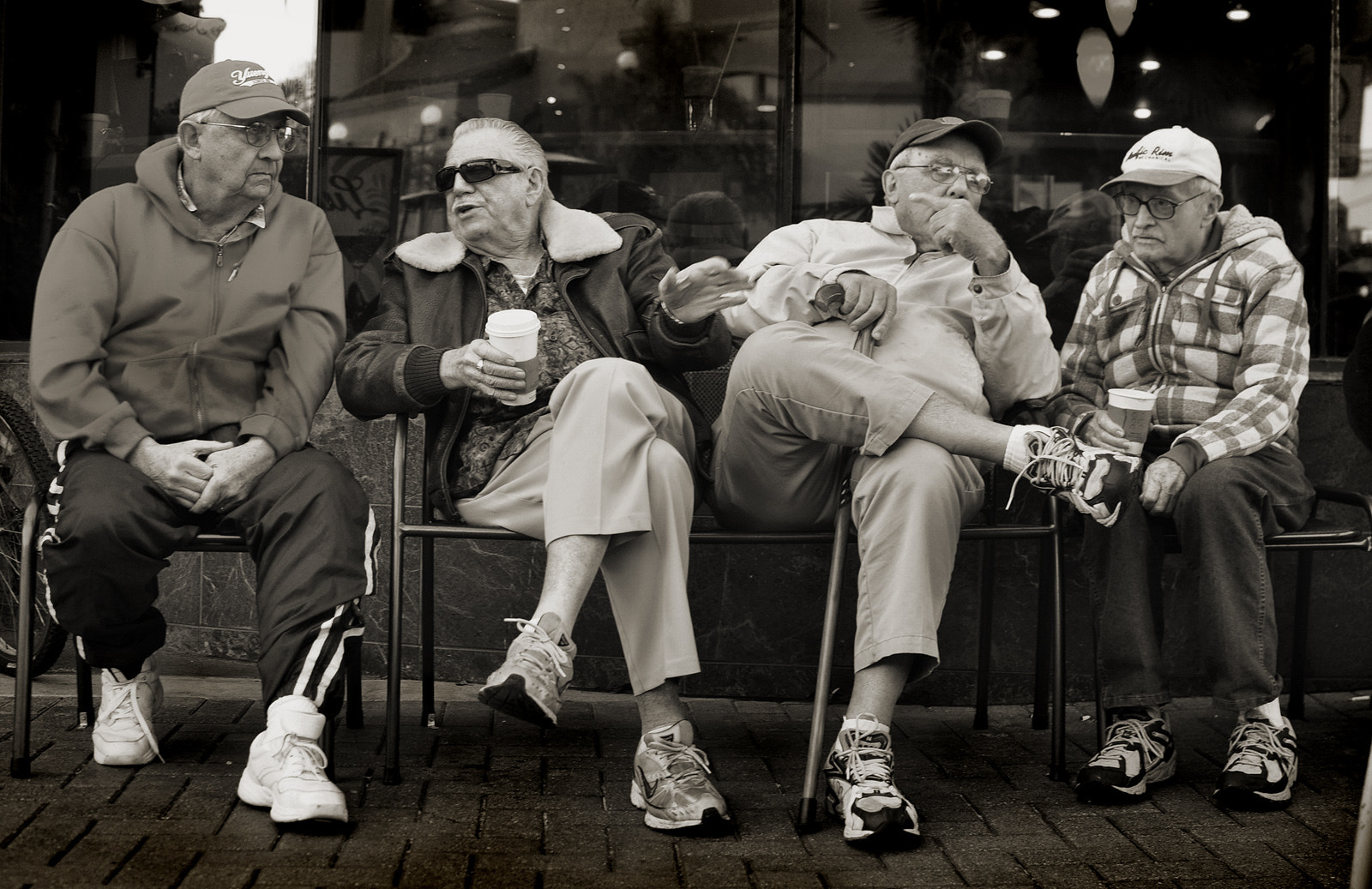 Photograph The Good Old Days... by Romeo Doneza on 500px