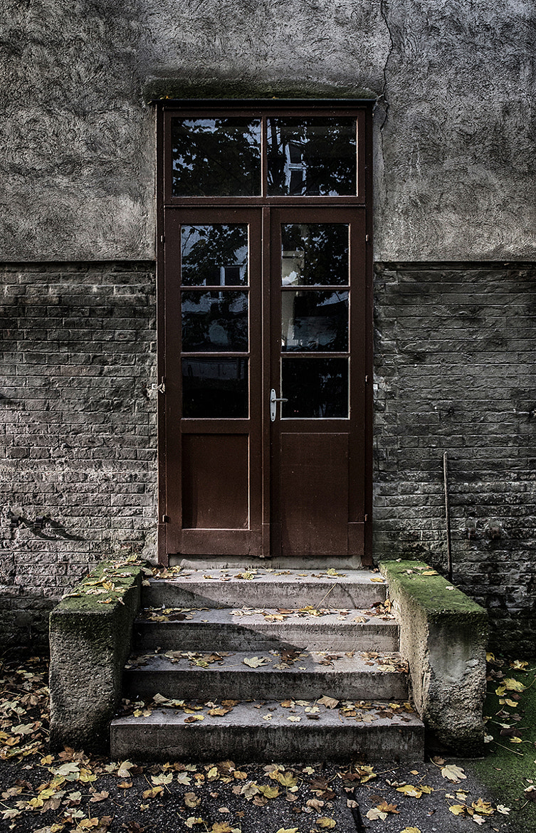 Photograph Door by Florian Feuchtner on 500px