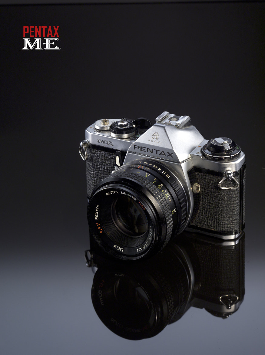Photograph @Pentax ME -2 by Yushin (Andy) Cho on 500px