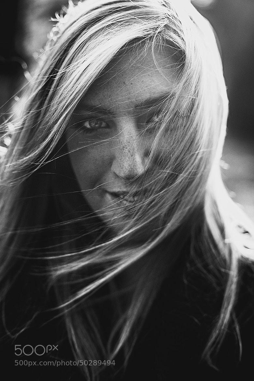 Photograph Autumn Breeze by Sebastian  Warneke  on 500px