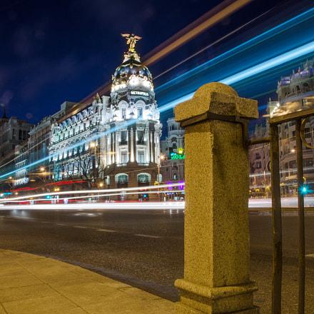 Metropoli Nocturno