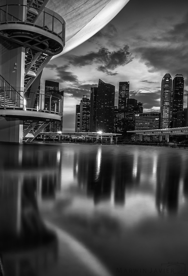 Photograph upside down by Marwin Javier on 500px