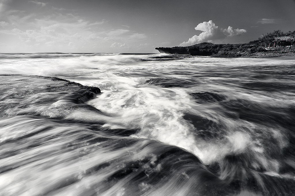 Photograph WAVESCAPING II by Oliver Faustino on 500px