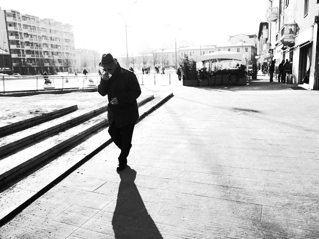 Photograph Overexposed Life (HighContrastLife Project) by Riccardo  Villani on 500px
