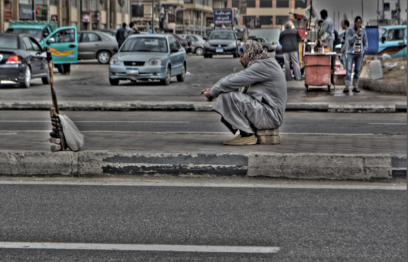 Photograph Workless !! by jamil ghanayem on 500px