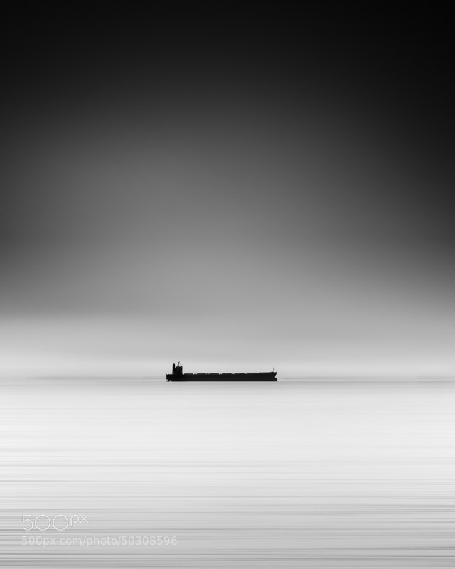 Photograph Off Shore by Ryan Krause on 500px