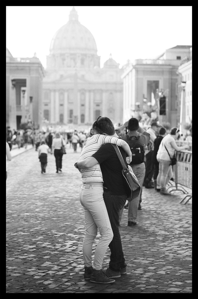 Photograph #Hug by Marcello Ceraulo on 500px
