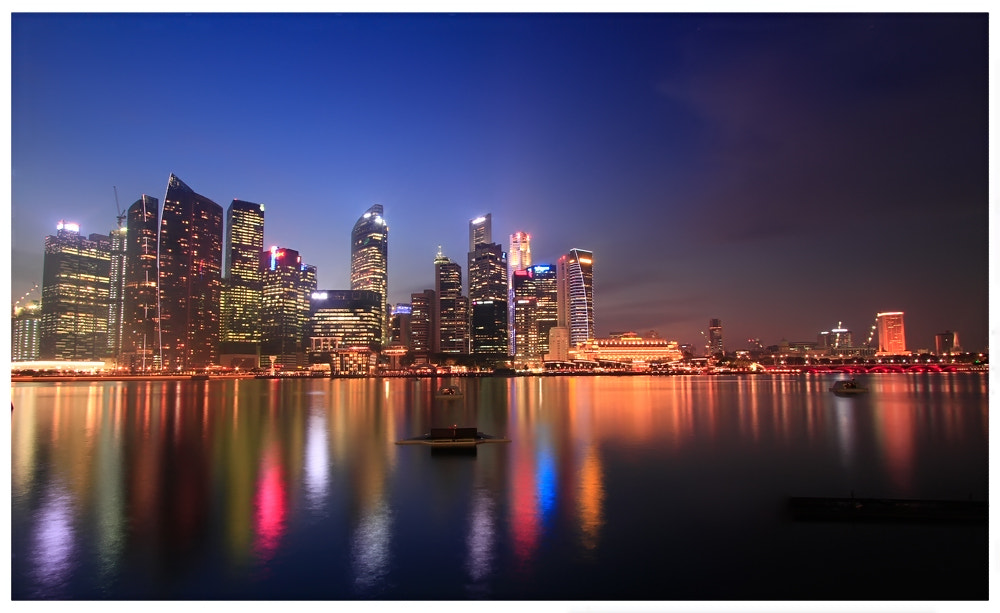 Photograph Beauty Singapore by Benjamin Pelawi on 500px