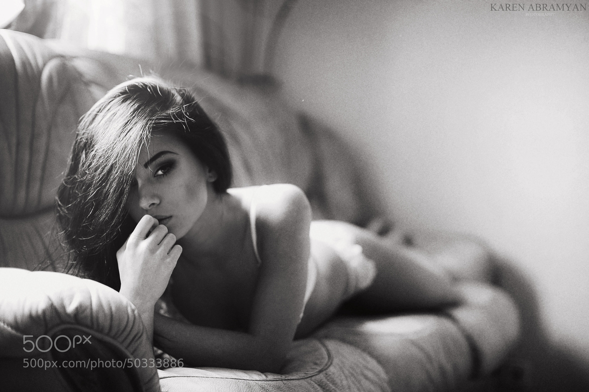 Photograph relaxing on the couch by Karen  Abramyan on 500px
