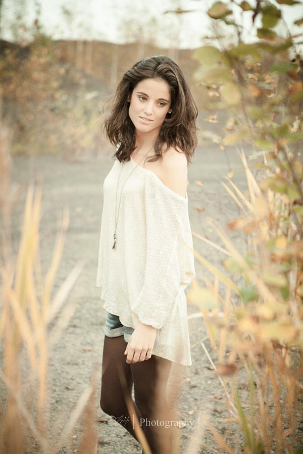 L'automne de Christin #2