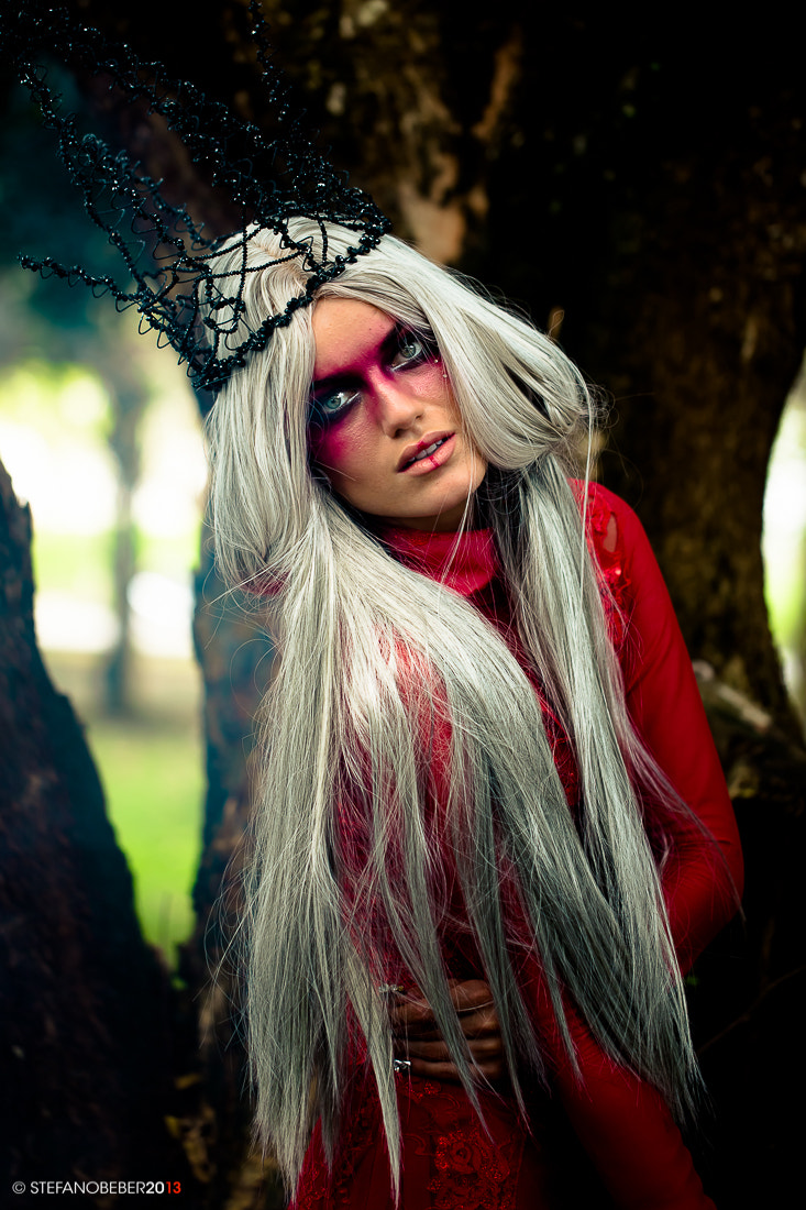 Photograph Queen of the forest by Stefano Beber on 500px