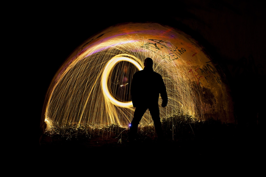 Photograph drawings light by João Lapa on 500px