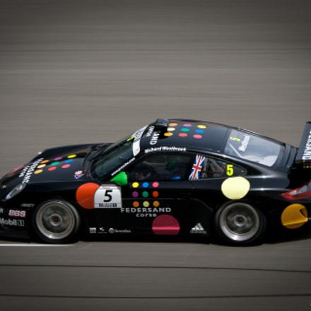 Porsche Championship Bahrain GP