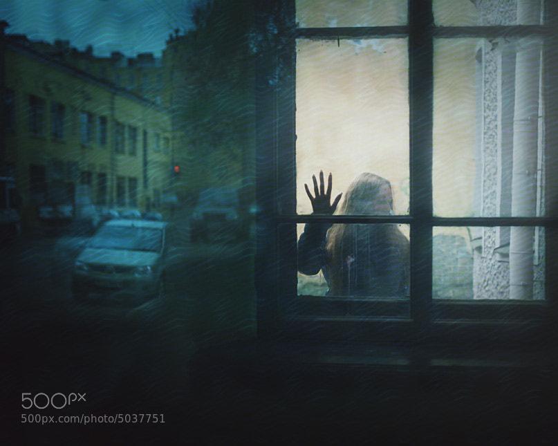Photograph Te by Daniil Kontorovich on 500px
