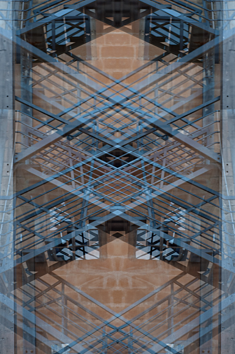 Photograph Symmetry by Yves Cordina on 500px