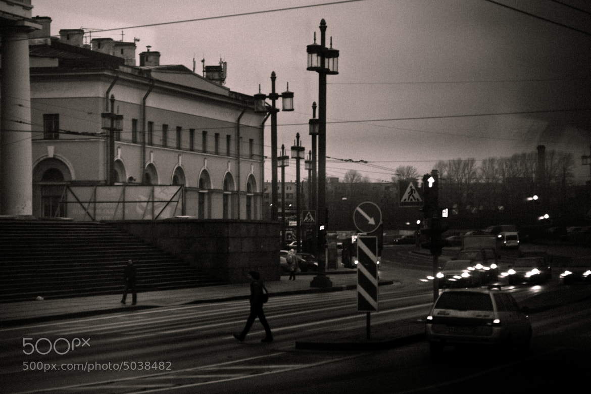 Photograph Untitled by Margarita Mikhaylova on 500px