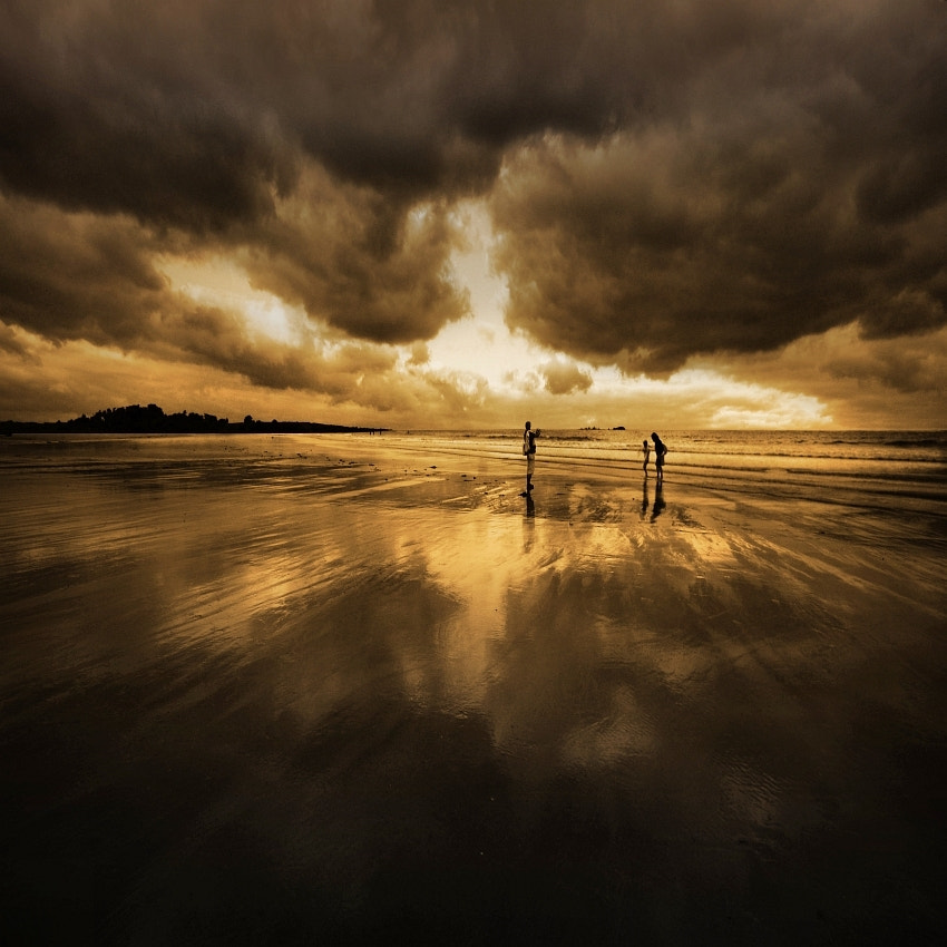 Photograph Distance  by Nicholas  Javed on 500px